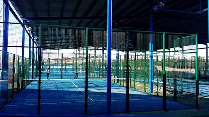 Centro deportivo Center EUROPA 2015