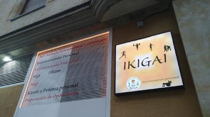 Ikigai Entrenamiento Personal (Escuela de Judo Seiza)