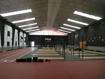 CrossFit Peñarroya