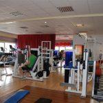 Gimnasio Ziga Gym, Arrasate