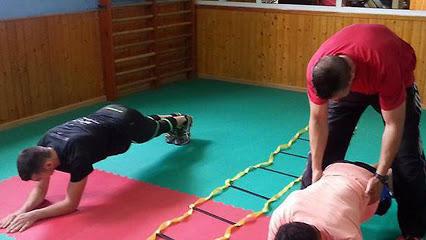 Atlas Gym Valdemorillo