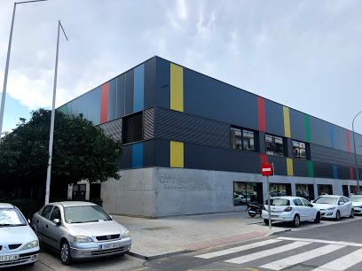 Centro deportivo Gimnasio Supera Guadalquivir