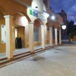 Gimnasio Hobys Sports Center  Albacete