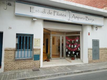 Estudi De Pilates María Amparo Borja Reig