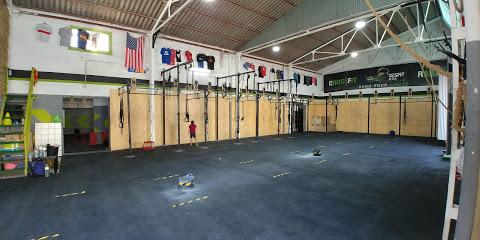 CrossFit Rabasa