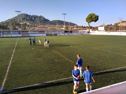 Campo Municipal De Es Torrento