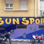 Gimnasio Sun Sport, Cuenca