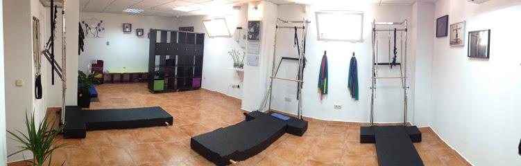 Pilates Marbella   Estudio Inspiration Pilates