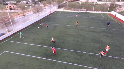 Gimnasio Club Deportivo Agrovial Sports  Puente Genil