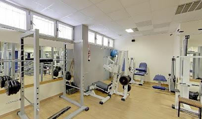 K2 Sport Gym