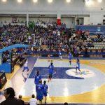 Polideportivo Municipal Jose Antonio Gasca