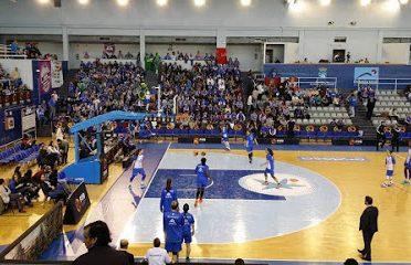 imagen Polideportivo Municipal Jose Antonio Gasca