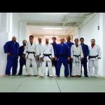 Centro artes marciales ST FELIU - Judo i Karate a Sant Feliu de Llobregat - Defensa Personal - Kombatan