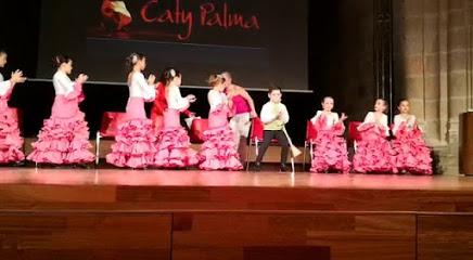 Flamenco centro danza Caty Palma