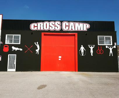 Gimnasio Cross Camp Murcia  Murcia