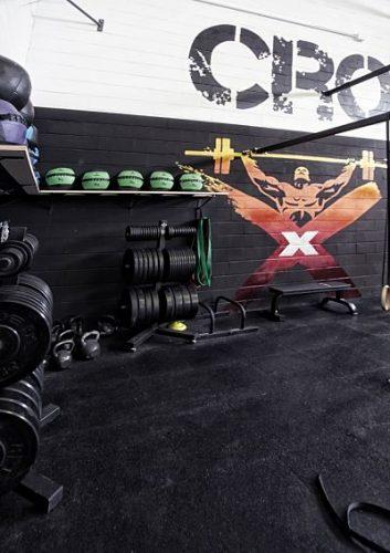 CrossFit Coslada