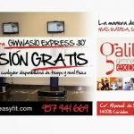 Galileo Easyfit Gym