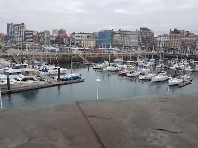 Forus Gijón