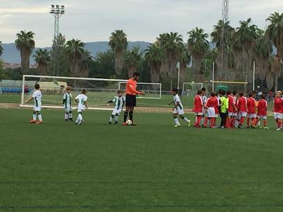 Ciudad Deportiva Rafael Gómez (Zona De Entrenamientos Del Córdoba C.F.)