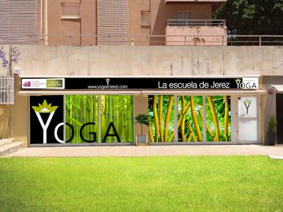 La Escuela de Yoga de Jerez