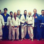 Gimnasio Royce Gracie Jiu Jitsu Huelva  Huelva