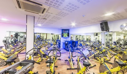Fitness Club Anura