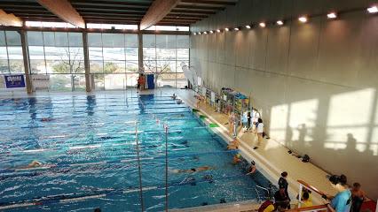 Complexo Deportivo Gimnasio Supera Rías do Sur