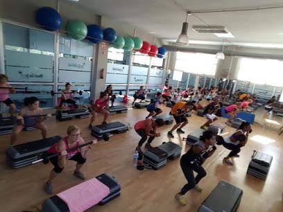 Gym Titanes & Bahia Sur