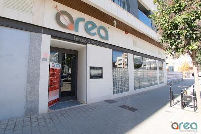 Gimnasio Albacete Area Fitness & Pilates Club
