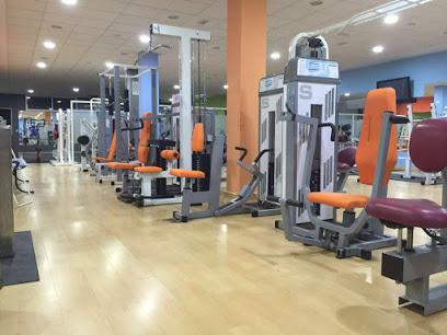 Gimnasio Coliseo Gym