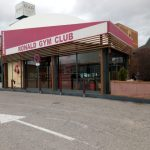 Mc Donald'S Ronald Gym Club