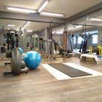 Fitness Coruña