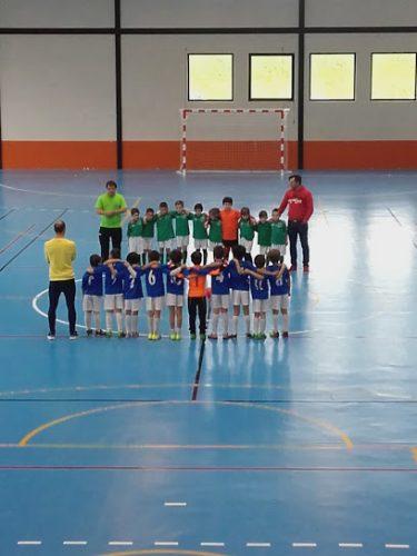 Gimnasio Campo Boley Santillana  Camplengo