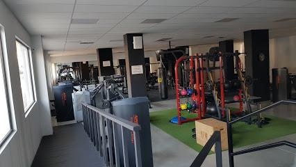 Apolo Stark Fitness Center