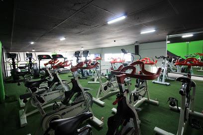 Gimnasio Body Factory Gym Lucía García  Estación de Blanca