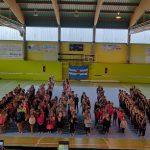 Gimnasio Cuidad Deportiva Ciempozuelos  Ciempozuelos