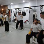 Centro artes marciales Gadir KM