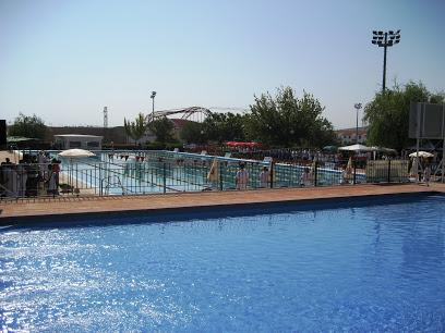 Piscina Municipal De Olivenza (Ciudad Deportiva De Olivenza)