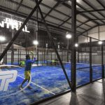 Torno Centro deportivo Indoor