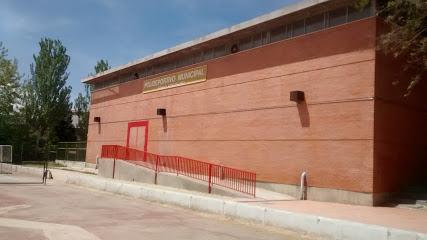 Gimnasio Campos Deportivos Municipales Daganzo  Daganzo de Arriba