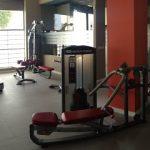 Area Fitness & Pilates Club