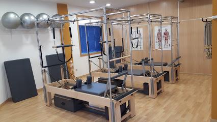 Goldstar Pilates_Yoga_Studio