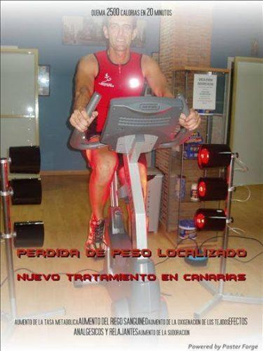 Power Gym Tacoronte