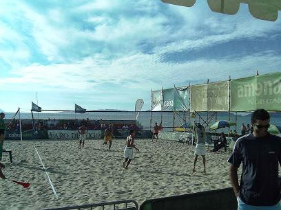 Clube Voleibol Marineda De A Coruña