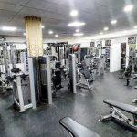 Gimnasio Gym Apolo, Puertollano