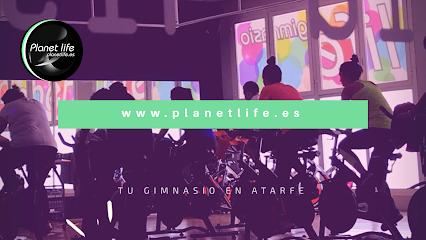 Gimnasio Life Planet Fitness  Atarfe