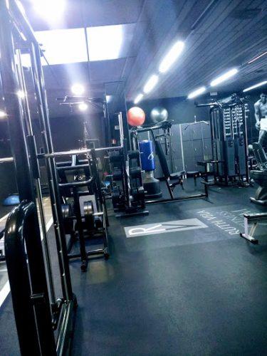 Ruth Vela Fitness Gym