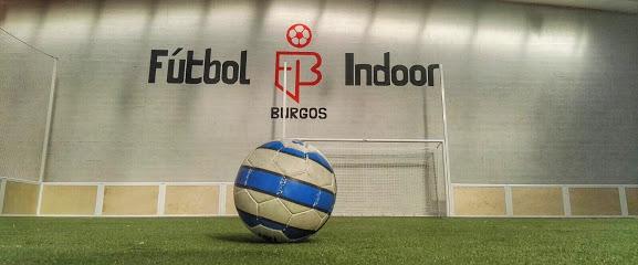 Gimnasio Indoor Soccer Burgos  Burgos