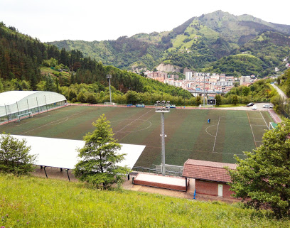 Unbe Sports Complex