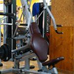 2000 Fitness Gym Plasencia